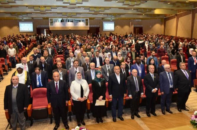 المؤتمر العربي الدولي التاسع عشر لتكنولوجيا المعلومات