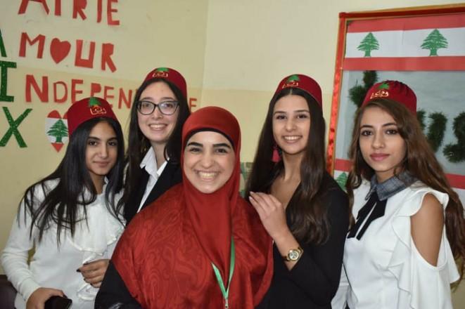 الجامعة اللبنانية كلية الاداب