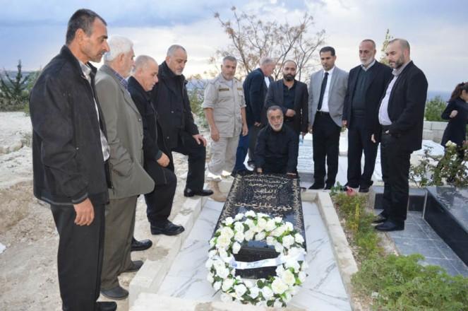 ذكرى ثالث فقيدة الصبا والجهاد نهى حسين