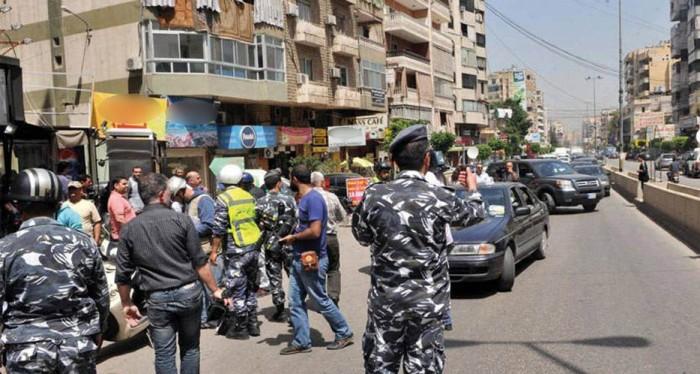 يا صور:: في الاوزاعي: بشار قتل عبد الله واحرق غرفته وزعم انه تحرش به جنسياً